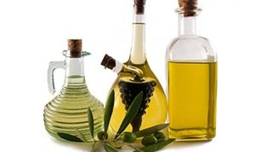 The Hidden Magic Behind Castor Oil and Olive Oil