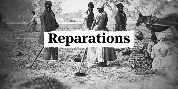House committee approves bill to study slavery reparations for first time