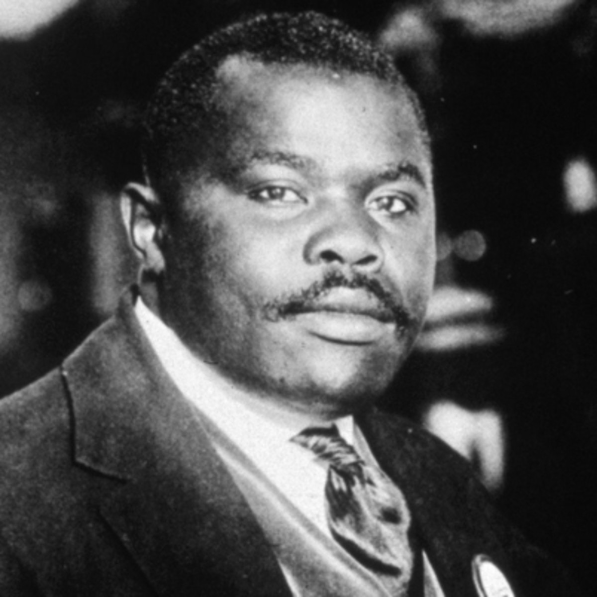 Bronze Bust of Marcus Garvey to be installed in Africa Union Headquarters