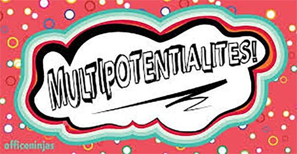 Multipotentialites